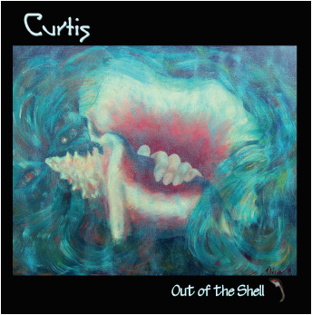 Out of the Shell CD cover